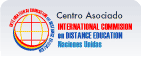 Centro Asociado al International Commission on Distance Learning - Adherido ONU